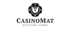 Logo CasinoMat